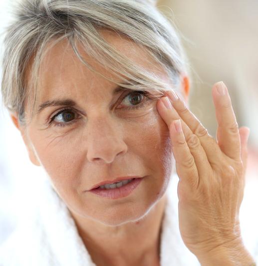 3 populære øye-produkter