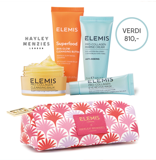Gavekampanje fra ELEMIS