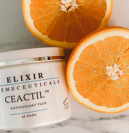 Elixir: Månedens produkt