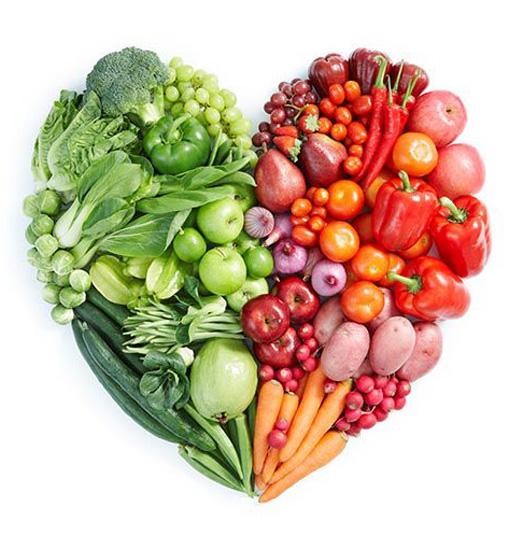 Spis deg til en sunn og frisk hud